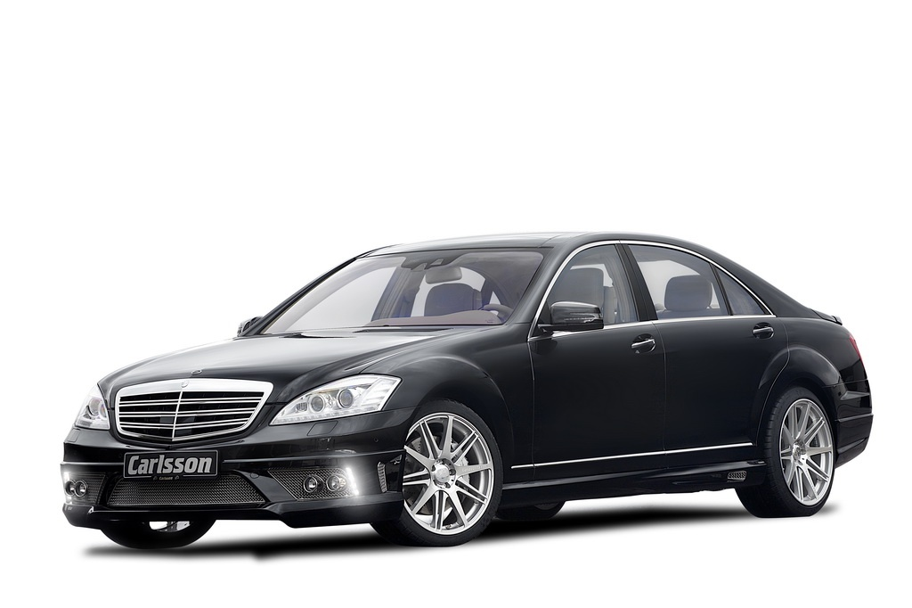 2012 Mercedes S Class W221 by Carlsson Mercedes S Class by Carlsson  A Short Review