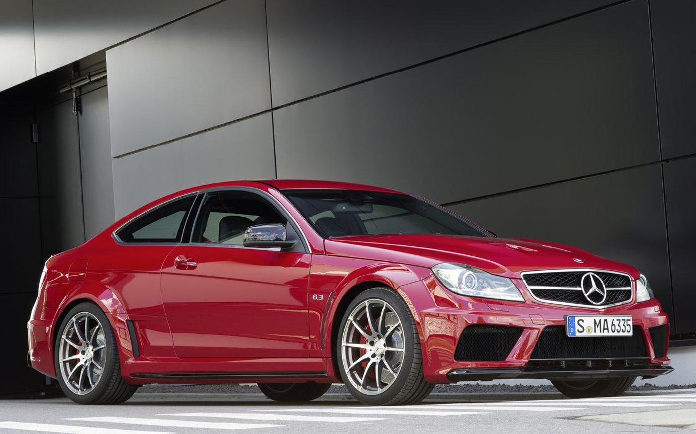 2012 Mercedes benz C 63 AMG Coupe Black Series 10 THE MOST DOMINANT C CLASS OF ALL ERA