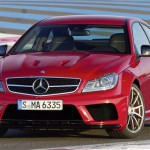 2012 Mercedes benz C 63 AMG Coupe Black Series 150x150 THE MOST DOMINANT C CLASS OF ALL ERA