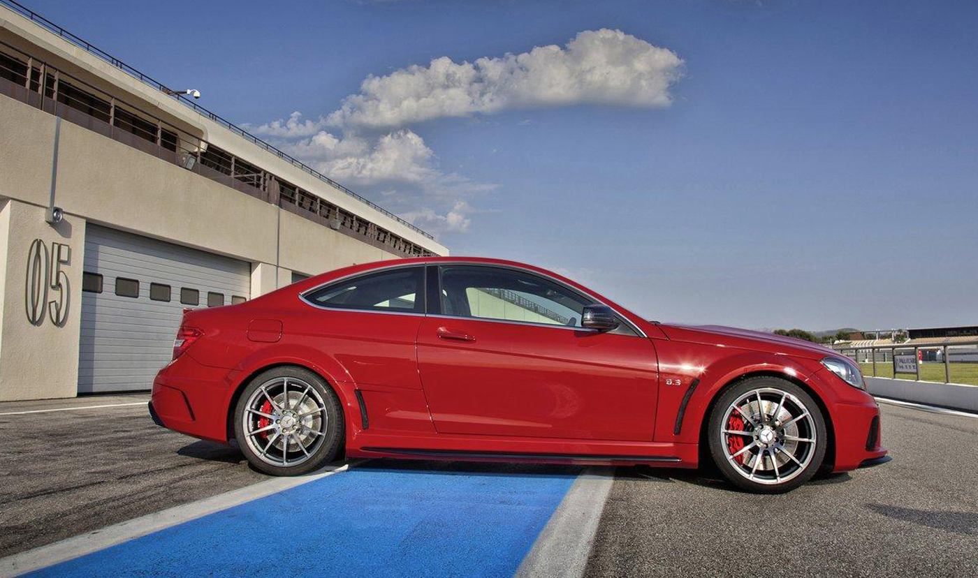 2012 Mercedes benz C 63 AMG Coupe Black Series 3 THE MOST DOMINANT C CLASS OF ALL ERA