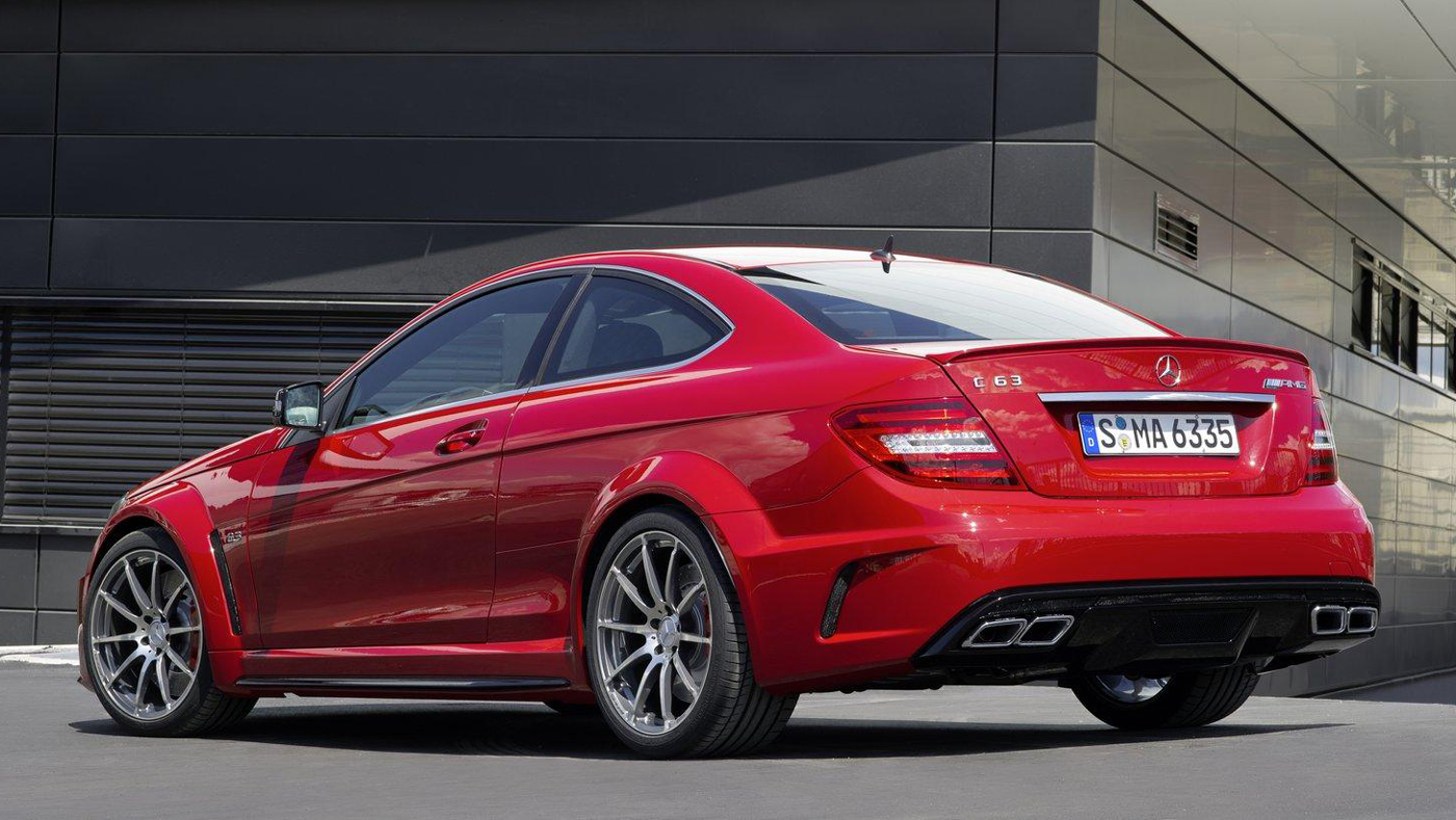 2012 Mercedes benz C 63 AMG Coupe Black Series 5 THE MOST DOMINANT C CLASS OF ALL ERA