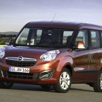 2012 Opel Combo 150x150 The new 2012 Opel Combo launched