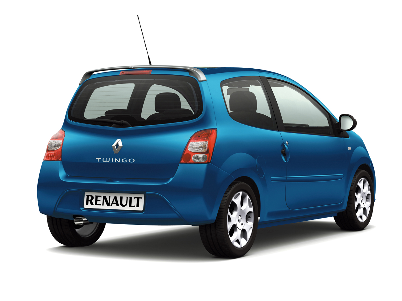 2012 renault twingo a car review. Black Bedroom Furniture Sets. Home Design Ideas