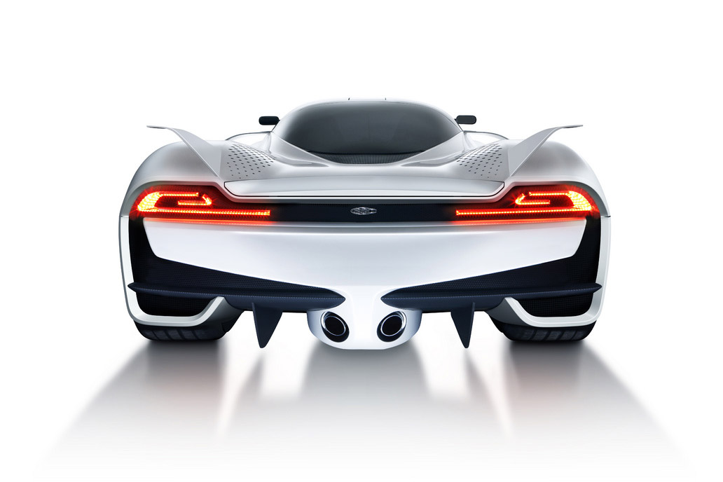 2012 SSC Tuatara 1 2012 SSC Tuatara, officially launched by the fastest car makers of the world