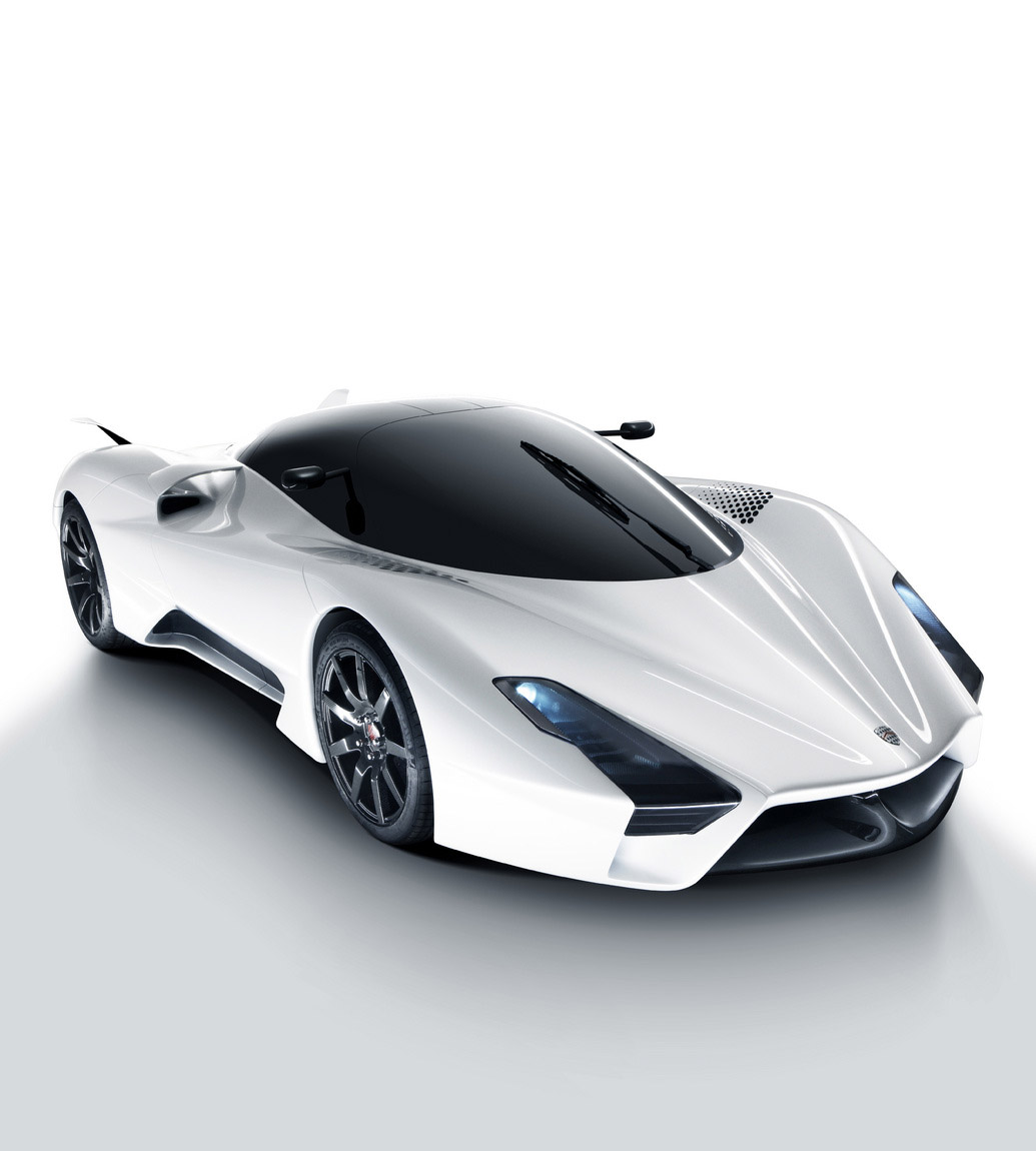 2012 SSC Tuatara 2012 SSC Tuatara, officially launched by the fastest car makers of the world