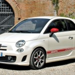 2013 Fiat 500 Abarth 150x150 Fiat 500 Abarth Opening Edition  A Review