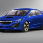 2014 subaru wrx 150x150 The new Subaru WRX promises to be nothing like its 2012 variant!