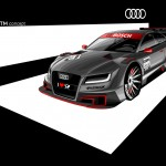 Audi motorsport 150x150 Audi A5 Coupe DTM Racing Concept Car Review