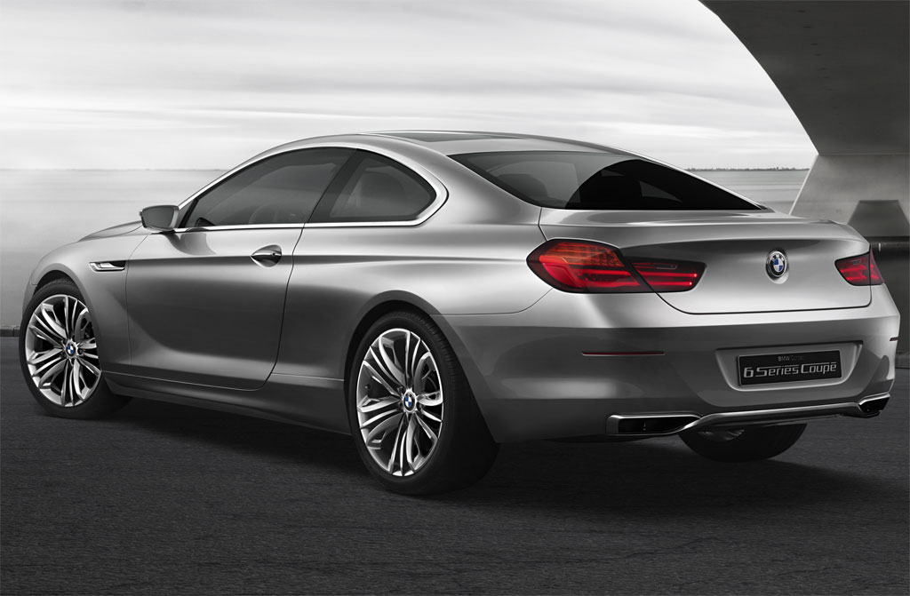 bmw 6 series coupe 2012 overview
