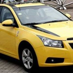 Chevrolet cruze transformer edition1 150x150 GM to Release Bumblebee Cruze in China