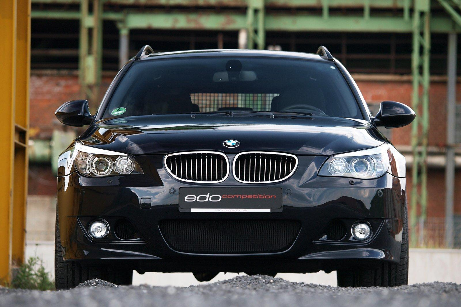 Edo Competition M5 Dark Edition Edo Competition M5 Dark Edition  Review