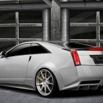 Hennessey CTS-V Coupe photos (1)
