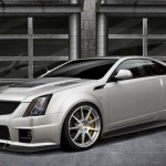 Hennessey CTS-V Coupe photos