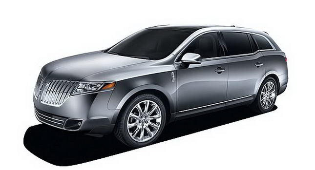 Lincoln MKT 2012 1 New 2012 Lincoln MKT price dropped at $ 3,000