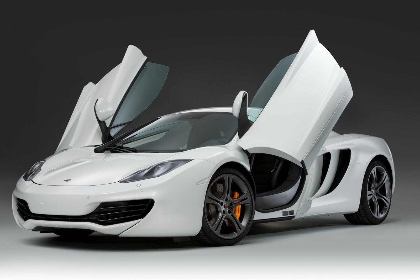 McLaren MP4 12C 22 Critiques opinion provoked MP4 12C modification for better performance