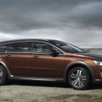 Peuegeot 508 RXH1 150x150 The new Peugeot 508 RXH outdoes Audi's A4 Allroad Quattro