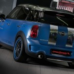 Romeo Ferraris Mini Countryman 150x150 Romeo Ferraris to launch modified Mini Countryman