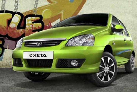 Tata Indica e Xeta Petrol car Indica e Xeta 2011  Majestic in Design with Brilliant Performance