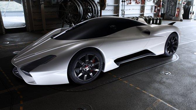shelby tuatara supercars 10 The SSC Tuatura Out of the wild into the streets!