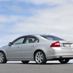 2007 volvo s80 150x150 Steering issues makes Volvo recall 2007 S80 Sedan