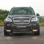 2011 Carlsson CGL45 Mercedes Benz GL Grand Edition (1)