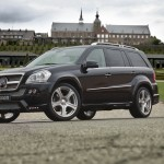 2011 Carlsson CGL45 Mercedes Benz GL Grand Edition (4)