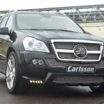 2011 Carlsson CGL45 Mercedes Benz GL Grand Edition (7)