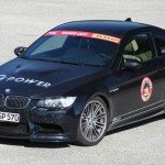 2011 G Power BMW M3 SK II 150x150 2011 G POWER BMW M3 SK II UNVEILED