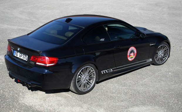 2011 G Power BMW M3 SK II 5 2011 G POWER BMW M3 SK II UNVEILED