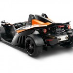 2011 KTM X Bow R 150x150 NEW 2011 SUPERCAR KTM X  BOW R MANUFACTURED BY THE TWO WHEELER MAKERS