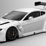2012 Aston Martin V12 Vantage GT3 150x150 A New Toy for Racers