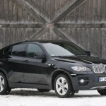 2012 BMW X5 and X6 Models