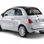 2012 Fiat 500 by Gucci (1)