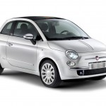 2012 Fiat 500 by Gucci