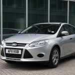 2012 Ford Focus Studio