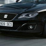 2012 Seat Exeo Saloon and ST (7)