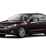 2012 Subaru Impreza 4Door 150x150 NEW 2012 IMPREZA, STARTS AT $18,245 INTRODUCED FOR US MARKET