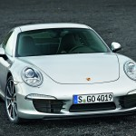 2012 porsche 911 Carrera sports car (2)