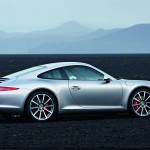 2012 porsche 911 Carrera sports car (3)