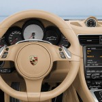 2012 porsche 911 Carrera sports car (4)