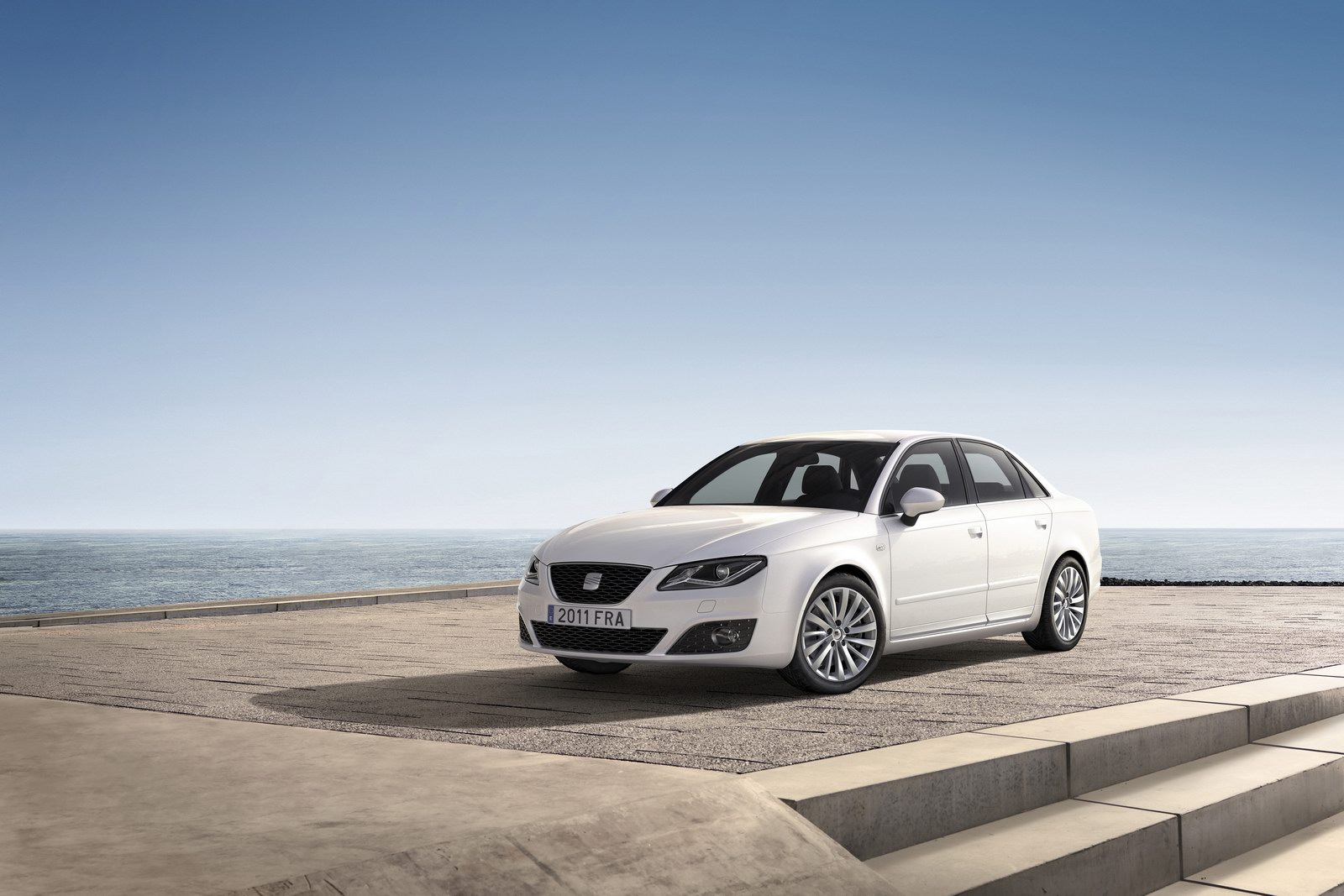 2012 sEAT eXEO fl 2 Return of the 2012 Exeo Series