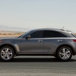 2012 infiniti FX35 150x150 INFINITI 2012 REVISED FX PRICE REVEALED