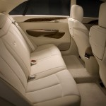 2013 CADILLAC XTS LUXURY SEDAN (1)