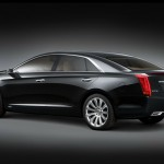 2013 CADILLAC XTS LUXURY SEDAN (5)