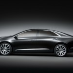 2013 CADILLAC XTS LUXURY SEDAN (6)