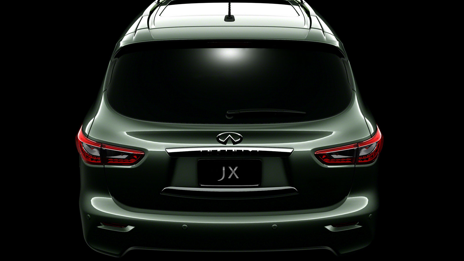 2013 Infiniti JX Crossover 3 Infiniti releases yet another shot of 2013 JX Crossover