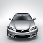 2013 Lexus GS Sedan Model (1)