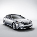 2013 Lexus GS Sedan Model (4)