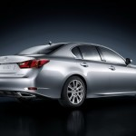 2013 Lexus GS Sedan Model (7)