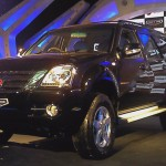 Force Motors One SUV 150x150 Force One at Mumbai with Excellent Car Upgradation Kit